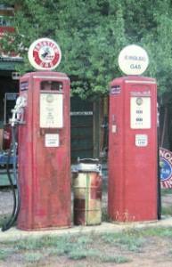 antique-gas-pumps