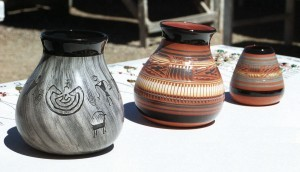 painted-vases