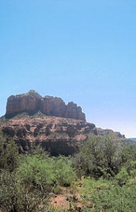 sedona-rocks